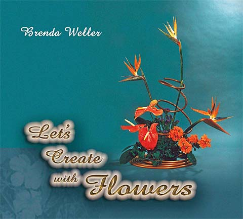 Let's Create with Flowers