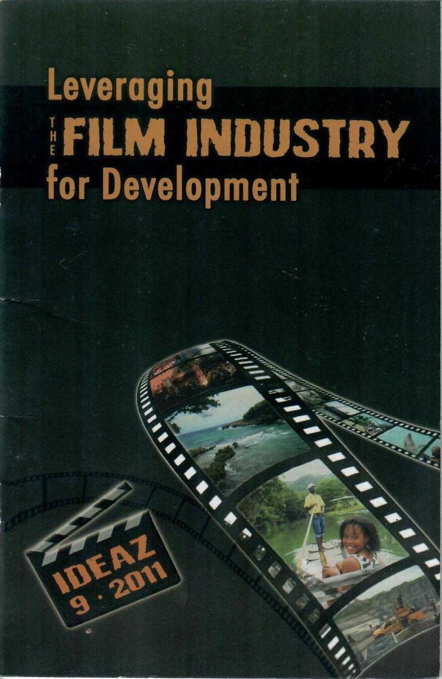 Leveraging the Film Industry for Development