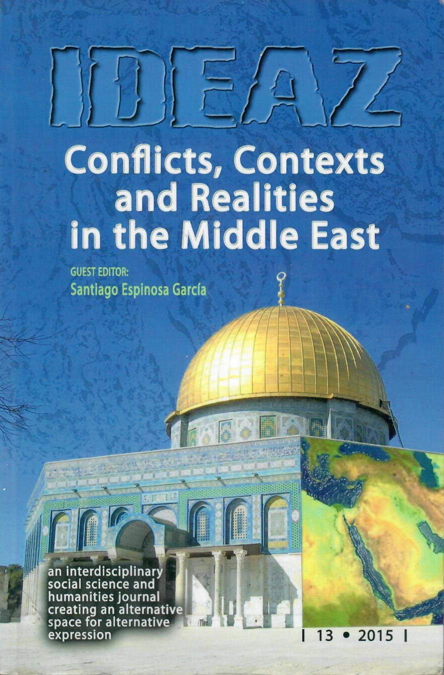 Conflicts, Contexts and Realities in the Middle East
