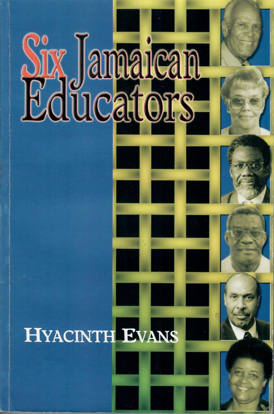 Six Jamaican Educators