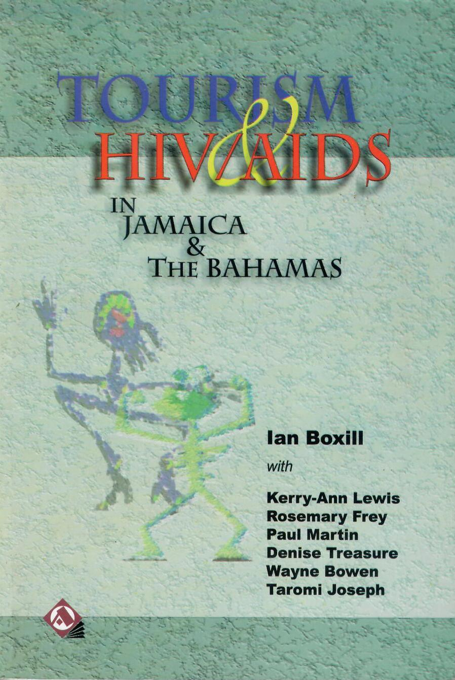 Tourism and HIV/AIDS in Jamaica and The Bahamas