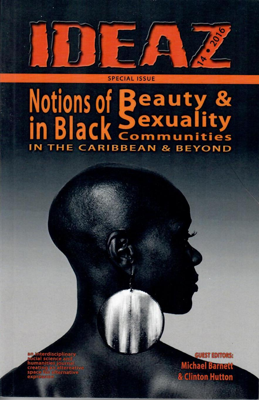 Notions of Beauty & Sexuality in Black Communities in the Caribbean and Beyond